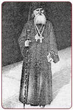 Архиепископ Стефан (Севбо)